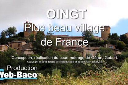 Atouts Beaujolais est à Oingt-en-Beaujolais