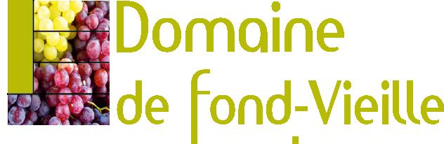 Domaine de Fond-Vieille