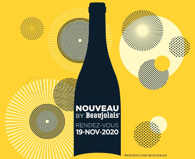 Portes ouvertes du Beaujolais nouveau 2020
